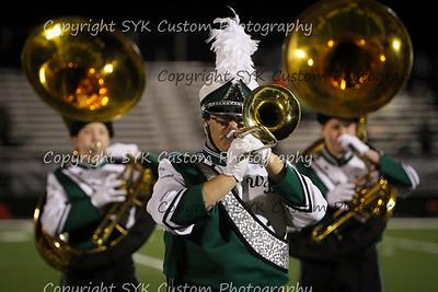 WBHS Band at Carrollton-11