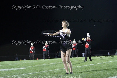 Carrollton Band at West Branch-37