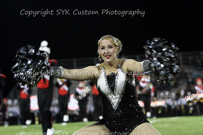 Carrollton Band at West Branch-26