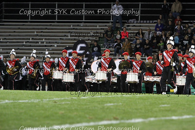Carrollton Band at West Branch-1
