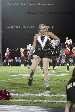 Carrollton Band at West Branch-18