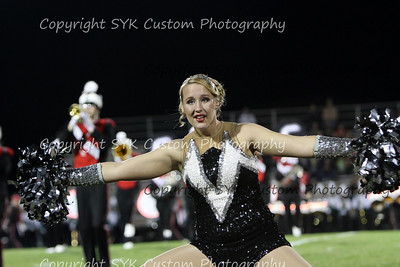 Carrollton Band at West Branch-25