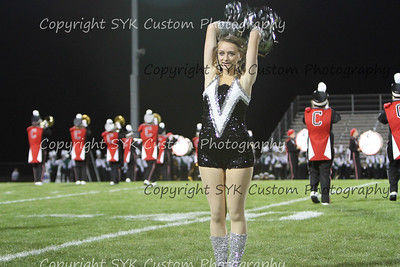 Carrollton Band at West Branch-34