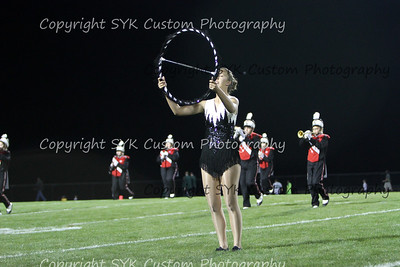Carrollton Band at West Branch-38