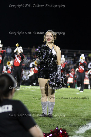 Carrollton Band at West Branch-13