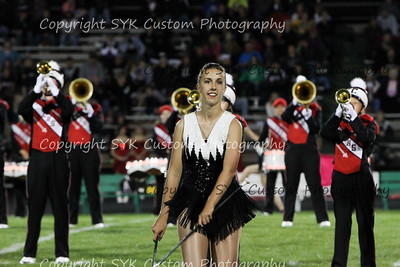 Carrollton Band at West Branch-63