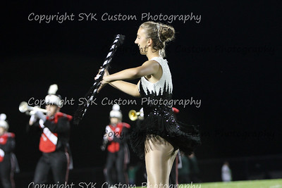 Carrollton Band at West Branch-36