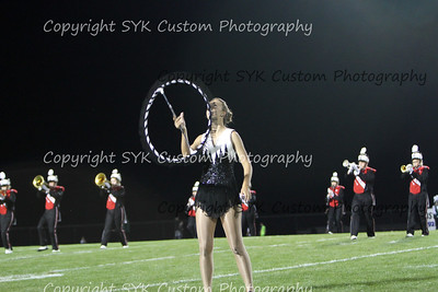 Carrollton Band at West Branch-40