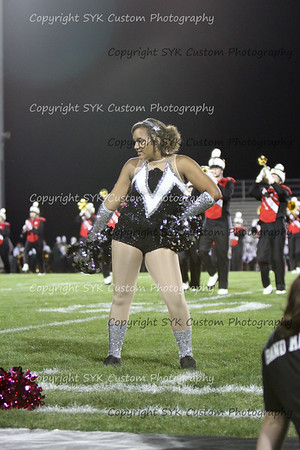 Carrollton Band at West Branch-16