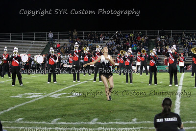 Carrollton Band at West Branch-50