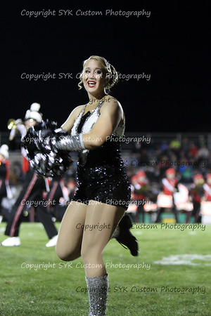 Carrollton Band at West Branch-20