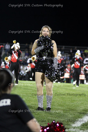 Carrollton Band at West Branch-14