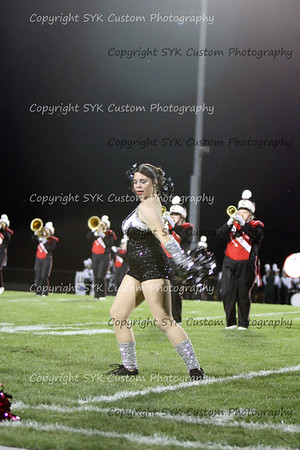 Carrollton Band at West Branch-29