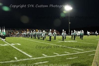 WBHS Band vs Marlington-48