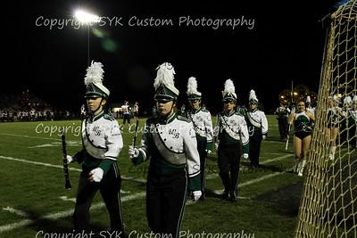 WBHS Band vs Marlington-63