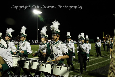 WBHS Band vs Marlington-62