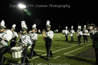 WBHS Band vs Marlington-60