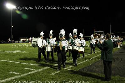 WBHS Band vs Marlington-61