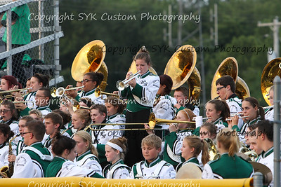 WBHS Band at Crestwood-1