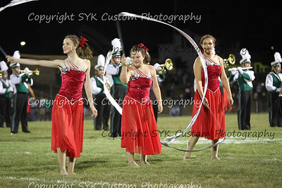 WBHS Band at Southeast-73