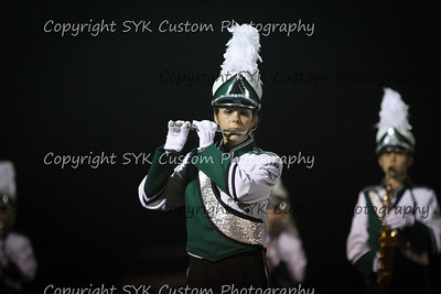 WBHS Band at Southeast-77