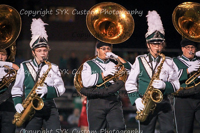WBHS Band at Southeast-94