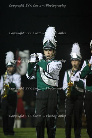 WBHS Band at Southeast-83