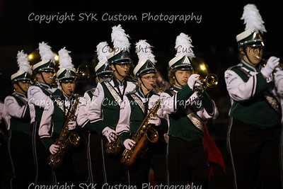 WBHS Band at Southeast-22
