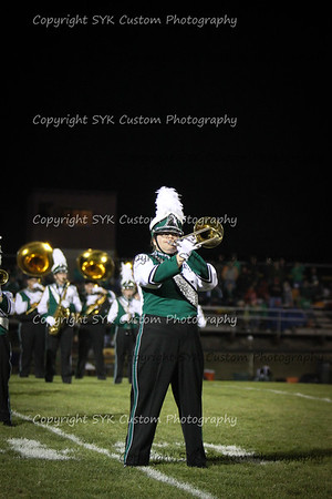 WBHS Band at Southeast-43