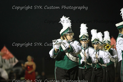 WBHS Band at Southeast-88