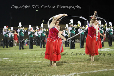 WBHS Band at Southeast-62