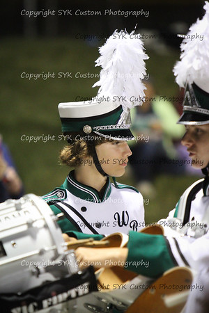 WBHS Band at Southeast-5