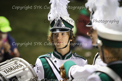 WBHS Band at Southeast-4