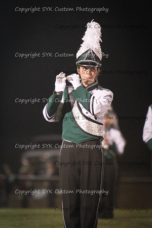 WBHS Band at Southeast-82