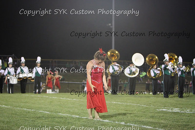 WBHS Band at Southeast-91