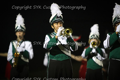 WBHS Band at Southeast-74