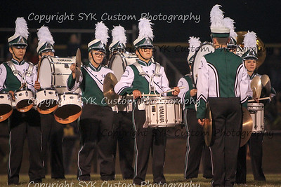 WBHS Band at Southeast-45