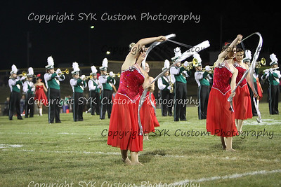 WBHS Band at Southeast-64