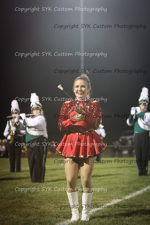 WBHS Band at Southeast-81