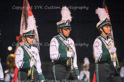 WBHS Band at Southeast-18