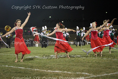 WBHS Band at Southeast-48