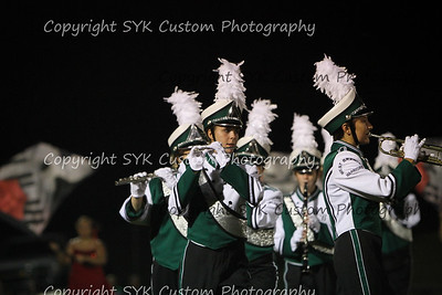 WBHS Band at Southeast-87
