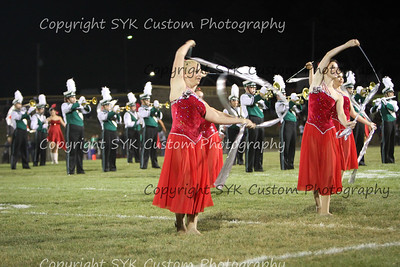 WBHS Band at Southeast-63