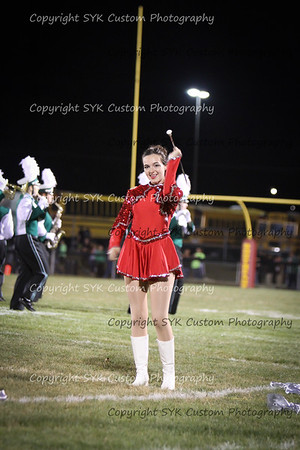 WBHS Band at Southeast-28