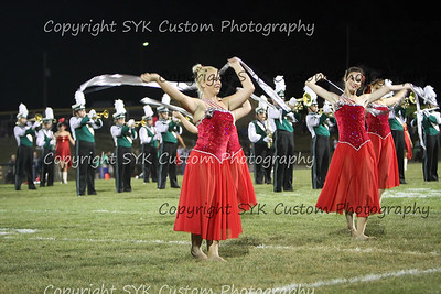 WBHS Band at Southeast-66