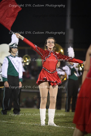 WBHS Band at Southeast-44