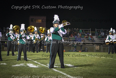 WBHS Band at Southeast-41