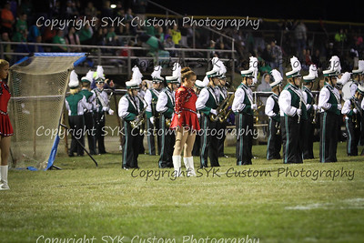 WBHS Band at Southeast-14