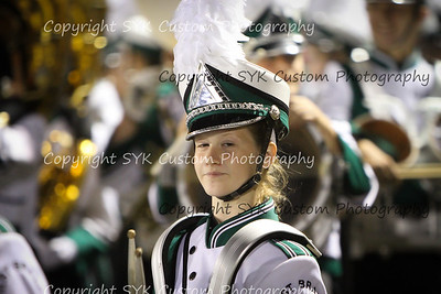 WBHS Band at Southeast-11