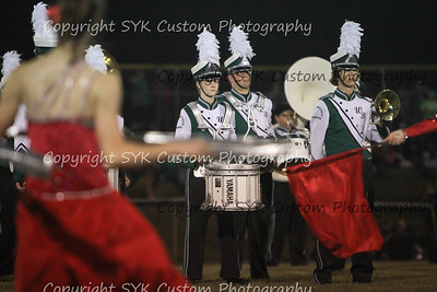 WBHS Band at Southeast-46